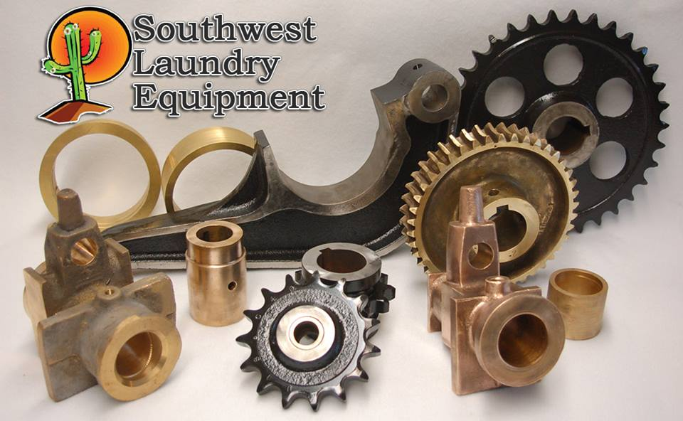 Need Parts? Need Supplies? Need Repair Service? We can help!