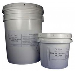 Clena Hot Metal Cleaner