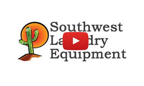 Southwest Laundry Equipment - You Tube Video